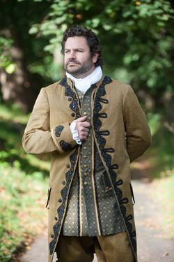 18th century tailoring