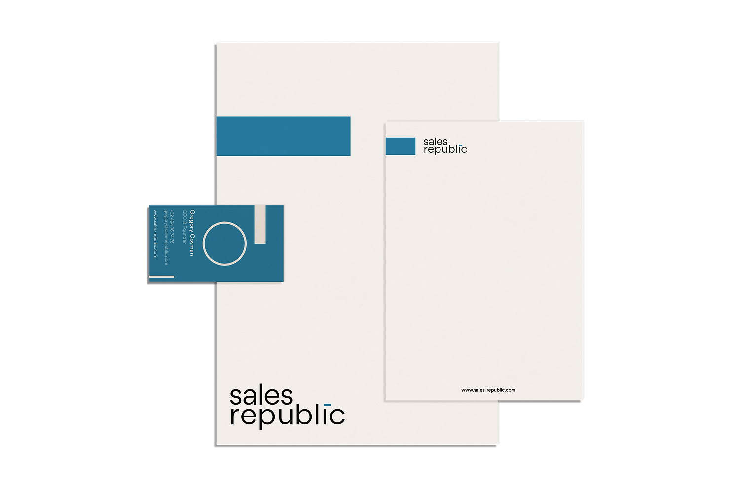 Stationery Sales Republic