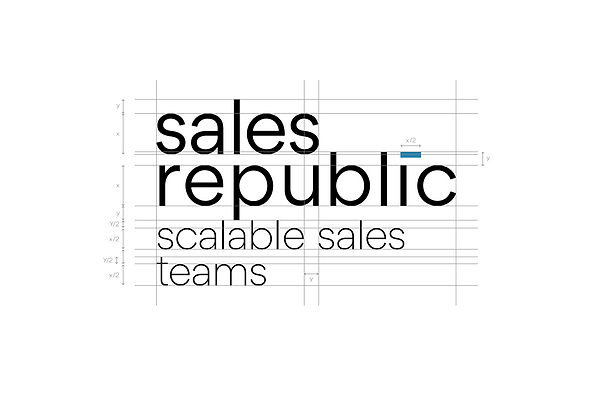 SalesRepubli Logo Grid