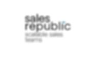 Sales Republic Logo
