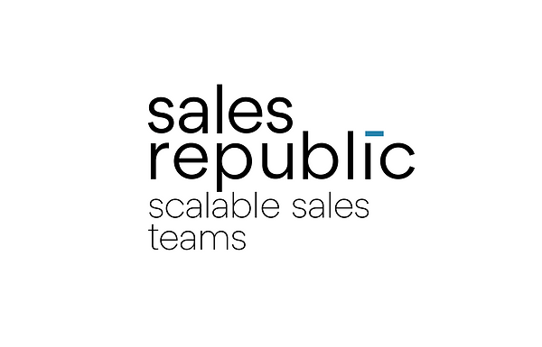 Sales Republic Logo