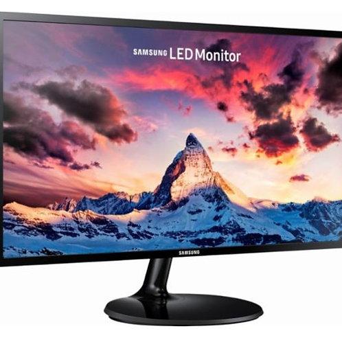 """Samsung 24"""" LED FHD Freesync Monitor"""