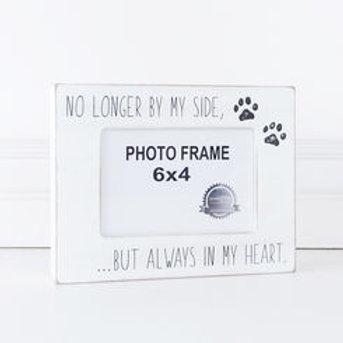 Pet Sympathy Frame