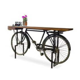Small Cycle Gathering Table