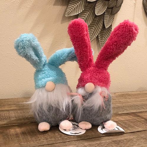 Bunny Gnomes