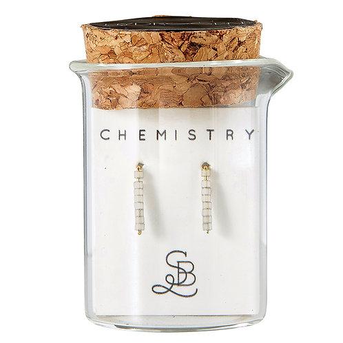 Chemistry Earring - Hydrogen