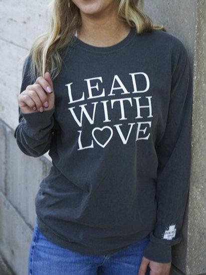 Lead With Love Long Sleeve