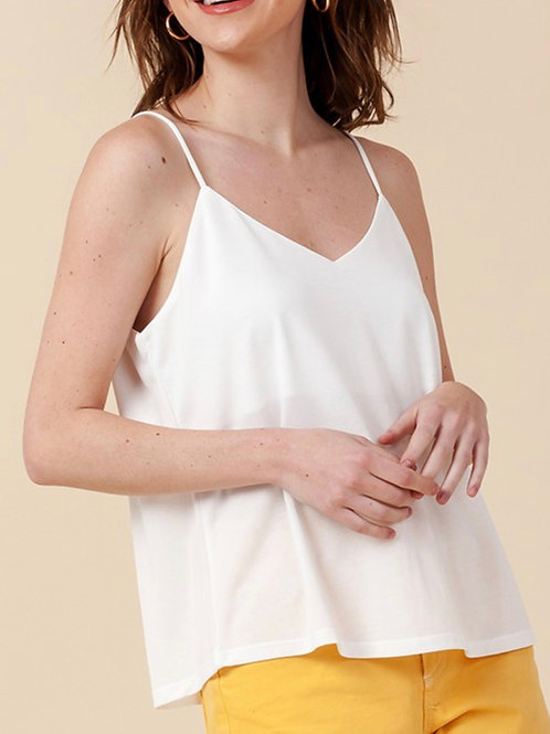 Undercover Open Back Cami