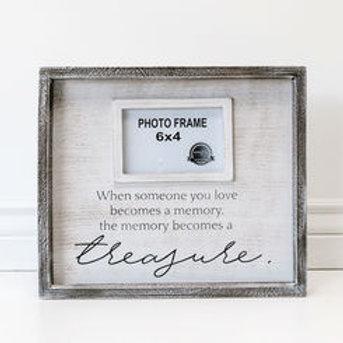 Treasure Sympathy Frame