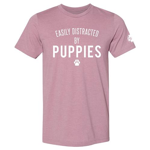 Puppies Tee