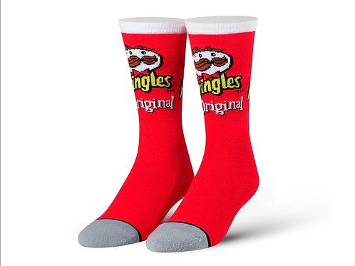 Cool Socks - Pringles