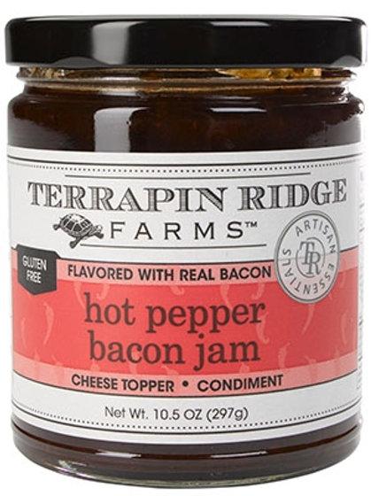 Hot Pepper Bacon Jam