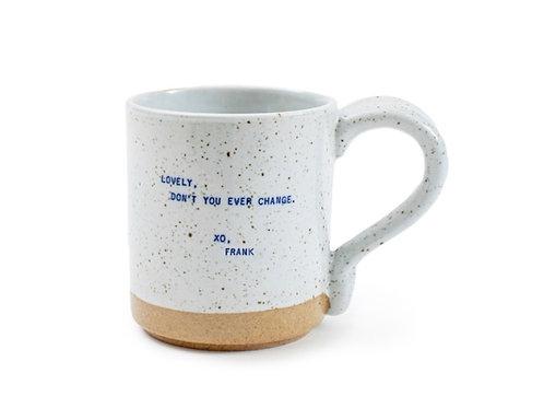 Frank XO Mug