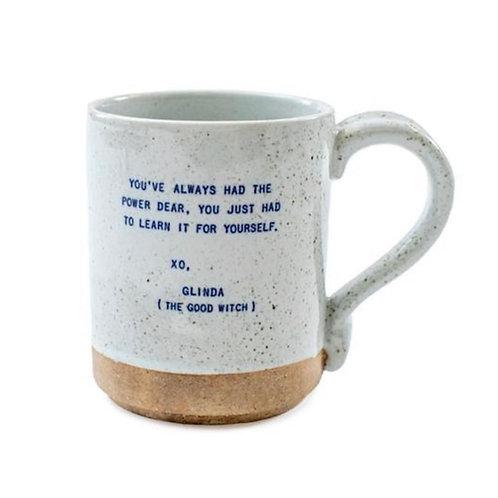 Glinda XO Mug