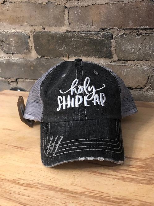 Holy Shiplap Hat