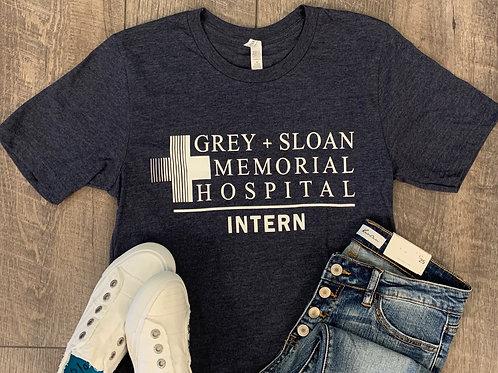 Grey Sloan Tee