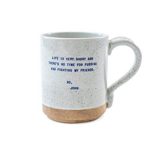 John XO Mug