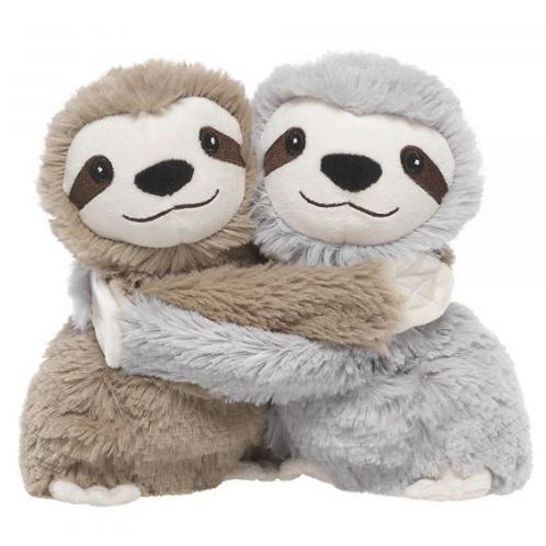 Warmies Hugs Sloths