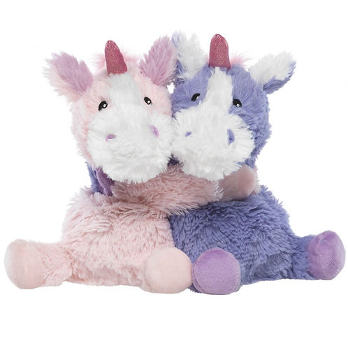 Warmies Hugs Unicorn