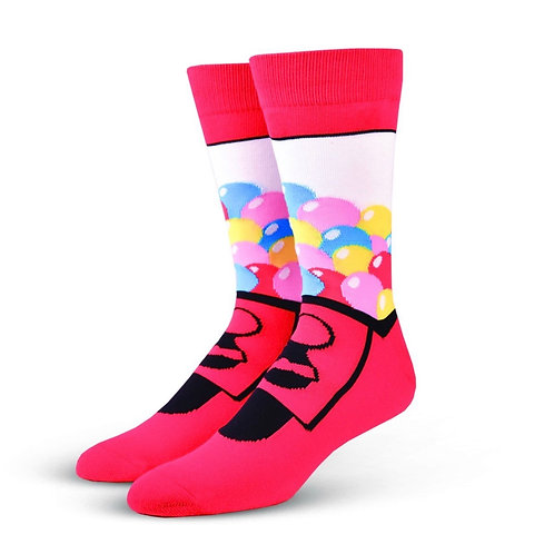 Cool Socks - Gumball