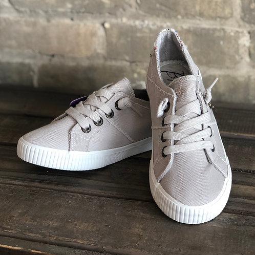 Blowfish Grey Sneaker