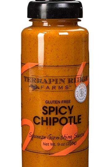 Spicy Chipotle Squeeze