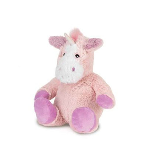 Warmies Pink Unicorn