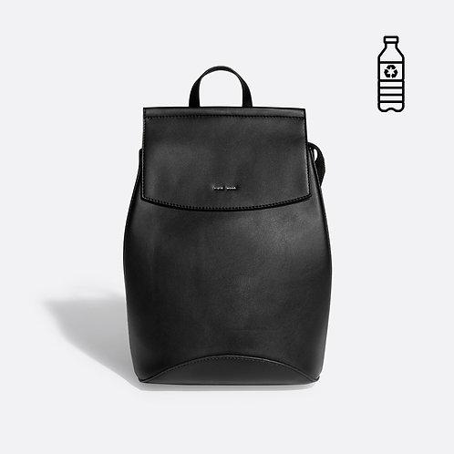 Vegan Backpack - Black