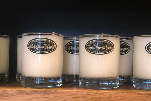Butter Shot Candle