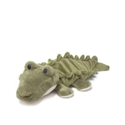 Warmies Alligator
