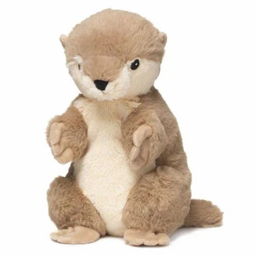 Warmies Otter