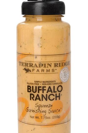 Buffalo Ranch Squeeze