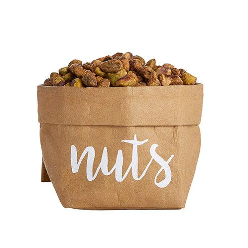 Nuts Washable Bag