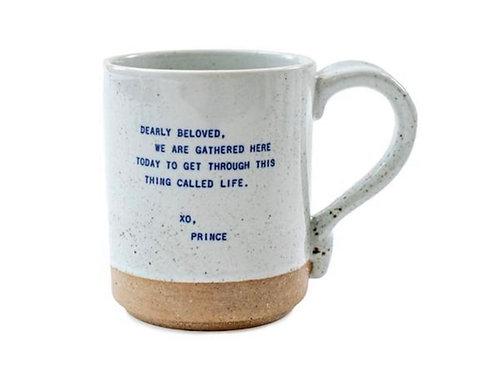 Prince XO Mug