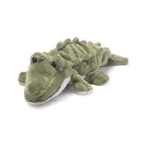 Warmies Junior Alligator