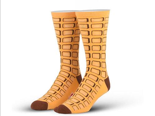 Cool Socks - Eggo