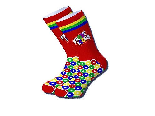 Cool Socks - Fruit Loop