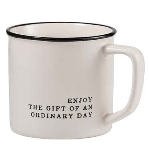 Ordinary Day Mug