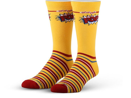 Cool Socks - Corn Pops