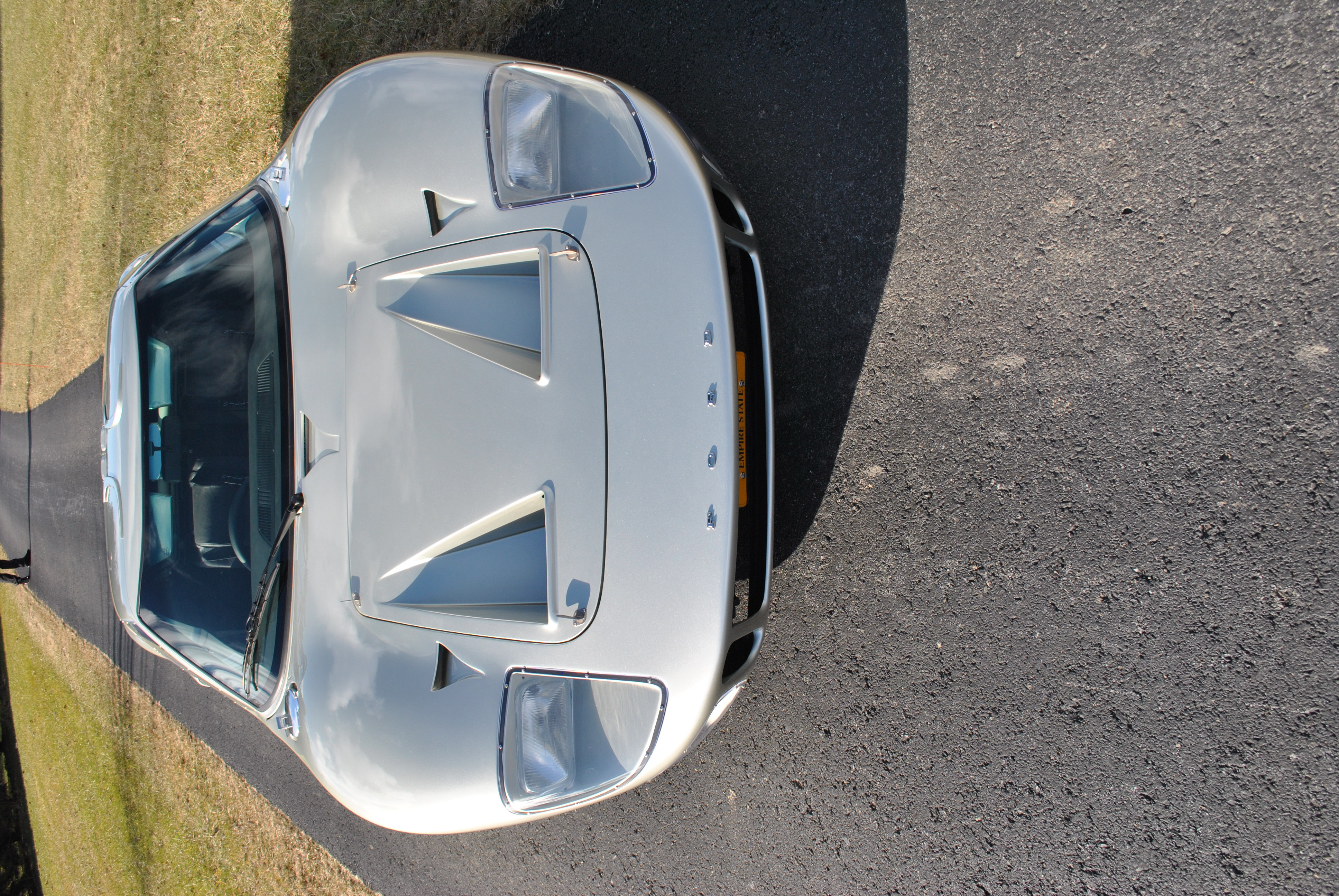 Superformance GT40 P2371 Sold