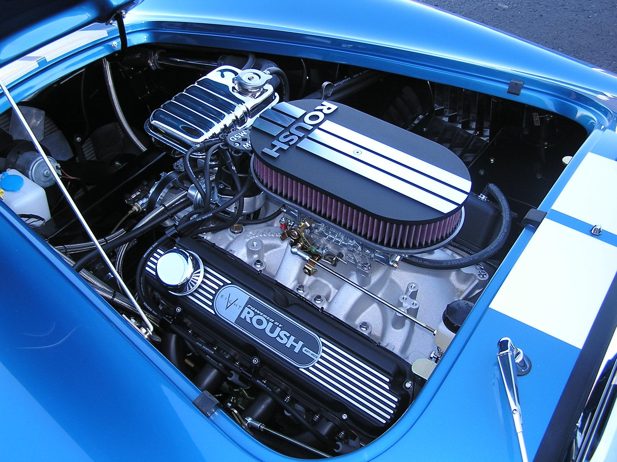 Cobra Performance Ltd. Superforamn
