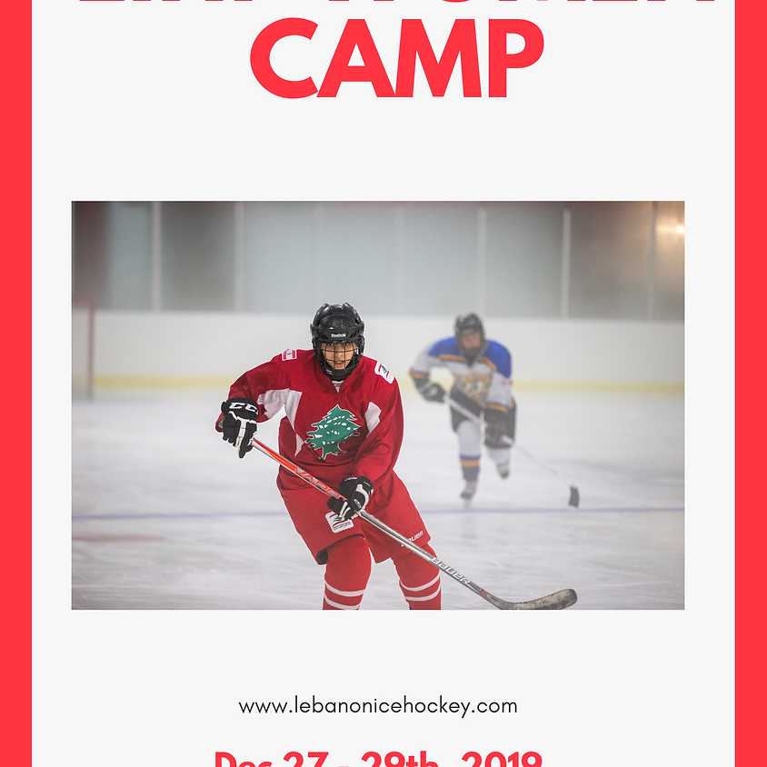 LIHF training camp - Toronto, Canada