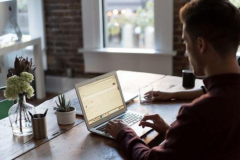Work-Laptop-Desk-Office-Business-Office-
