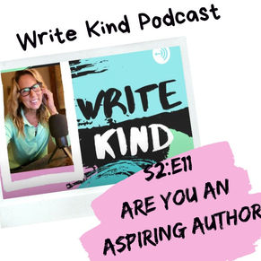 How To Know If You Are An Aspiring Author S2 E11