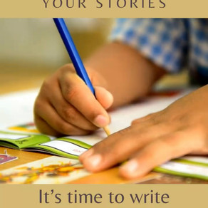 When Is the BEST Time to Write Your Children's Book?