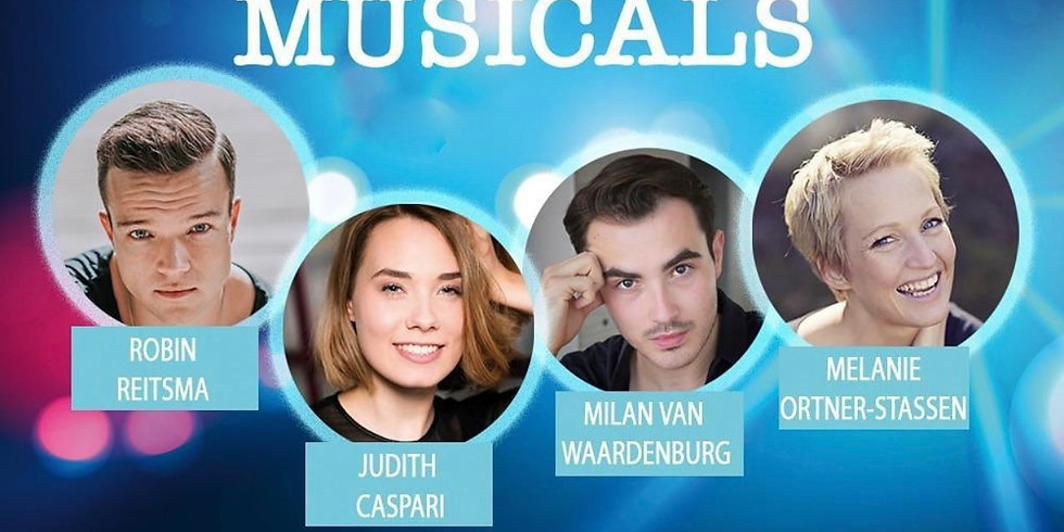 We love Musicals! - Musical Deluxe