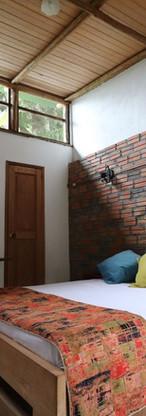 Habitación Cahuinari