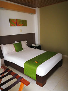 Hotel Waira Suites-Amazon tour
