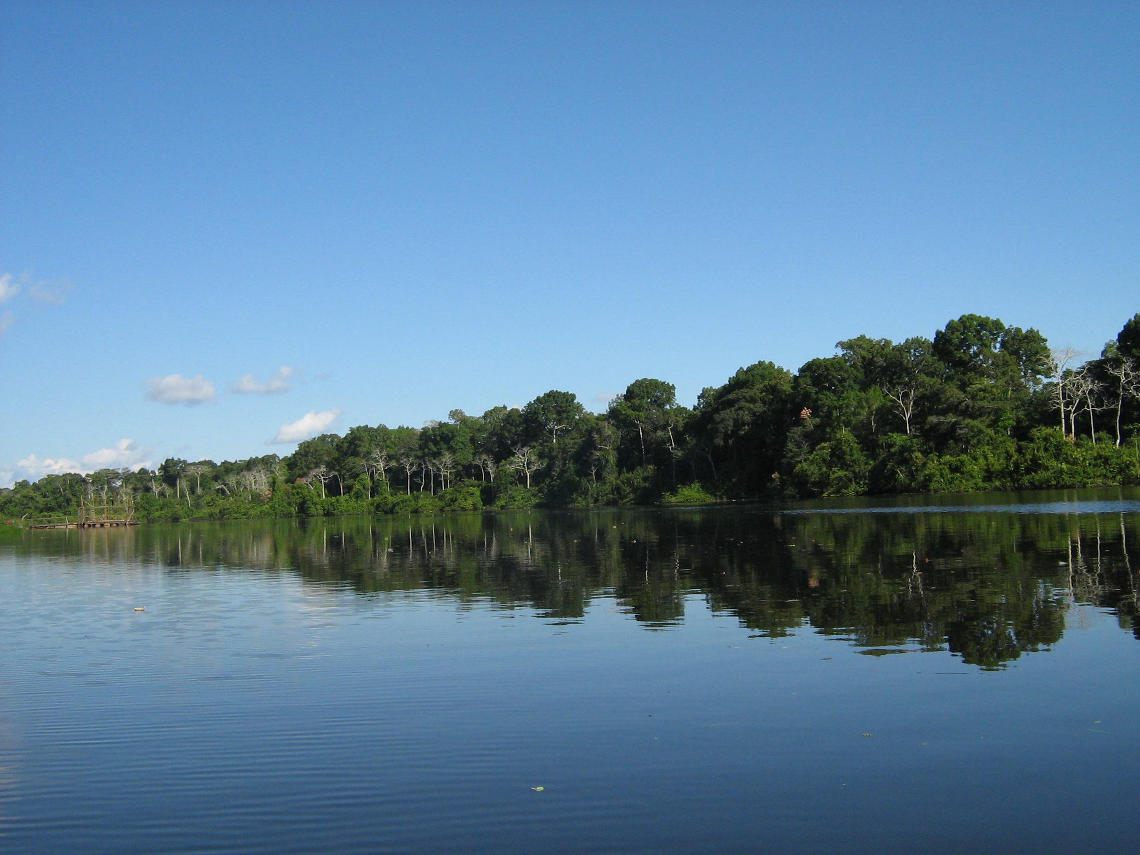 Lago Saraiva