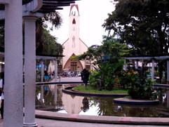 Parque de los Loritos